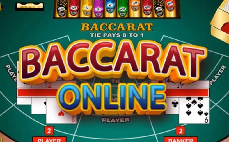온라인 바카라사이트 테이블
